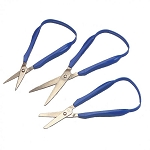 Easi-Grip Loop Handle Scissors