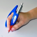 Ring Pen Ultra Writing Grip