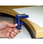 Peta Free Hand Desk Clamp