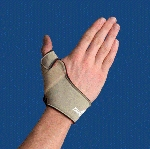 Thermoskins Flexible Thumb Splints
