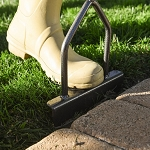 Yard Butler Long Handle Step Edger