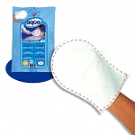 Cleanis Bathing Gloves Package of 12