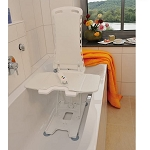 Bellavita Bath Tub Chair Lift