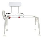 Ergo Sliding Transfer Bench