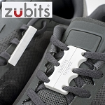 Zubits Magnetic Shoe Fasteners Size 1