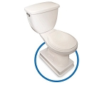 Commode and Toilet Riser - Discontinued