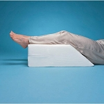 Elevated Leg Rest Pillow - Discontinued