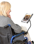 Delta Flexible Arm Tablet Holder