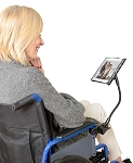 Delta Flexible Arm Mini Tablet Holder