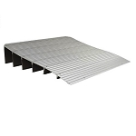 EZ-Access TRANSITIONS Modular Entry Ramp 6 inch