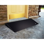 EZ-Access TRANSITIONS 1.5 inch Angled Entry Mats