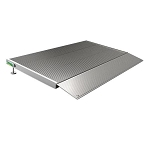 EZ-Access 24 inch TRANSITIONS Angled Entry Ramp