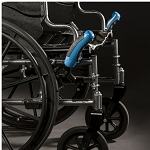 HandsBuddy Wheelchair Brake Handles