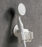 Economy Hand Held Portable Shower