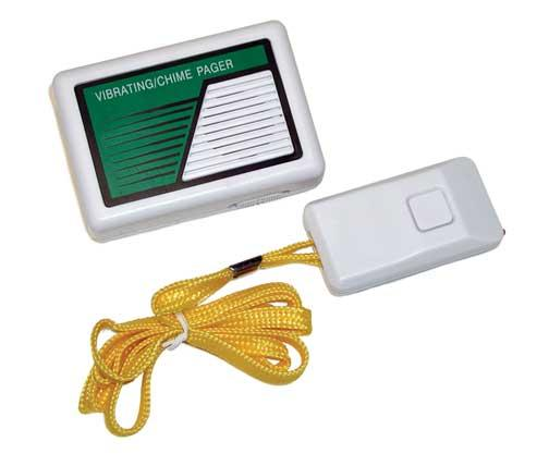 Wireless Personal Pager - Discontinued