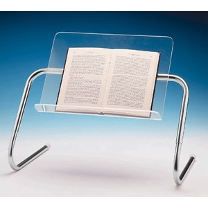 Book Mate Adjustable Book Holder- Discontinued