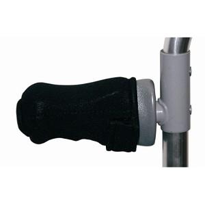 Synergel Gel Forearm Crutch Handle Covers Comfort