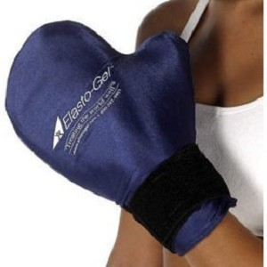 Elasto-Gel Therapy Mitten - Discontinued