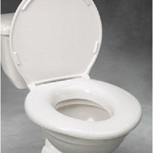 Big John Standard Heavy Duty Toilet Seat