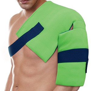 Polar Ice Cold Therapy Shoulder-Hip Wrap