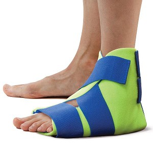 Polar Ice Cold Therapy Foot-Ankle Wrap