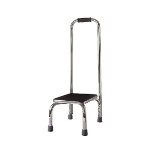 DMI Step Stool with Hand Support