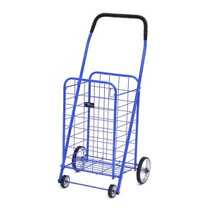 Mini Folding Shopping Cart