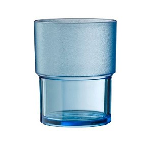 Eurodib Easy Grip 5.5 oz Glass