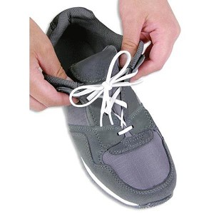 Perma Ty Elastic Shoelaces