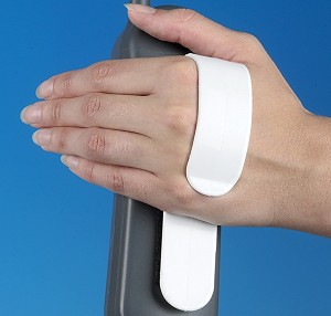 Universal Hand Clip