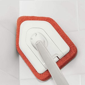Tub Amp Tile Refill Scrubber By Oxo Good Grips Anti