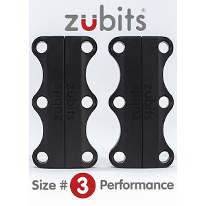 Zubits Magnetic Shoe Fasteners Size 3
