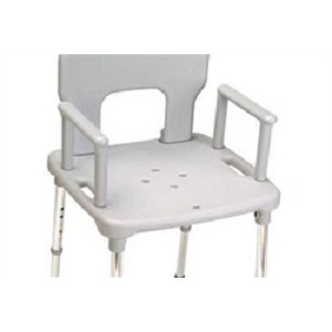 Arm Rest Set for Eagle Health Shower and Commode Chairs