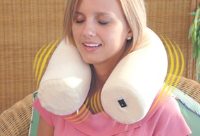 Twisting Massage Pillow - Discontinued