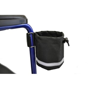 Flexible Cup Holder :: Vertical Mount