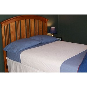 Sheet Shield Bed Pad