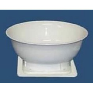 Freedom Dinnerware Soup Bowl with Suction Pad
