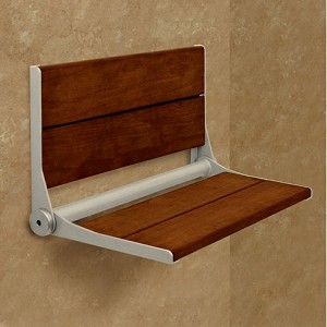 32 inch SerenaSeat Folding Shower Seat