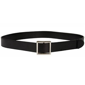 Adult Black Myself Belts