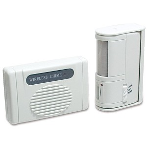 Wander Alarm with Motion Detector - Discontinued