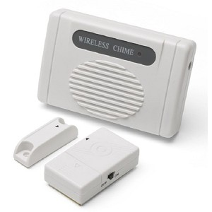 Wireless Wander Door Alarm - Discontinued