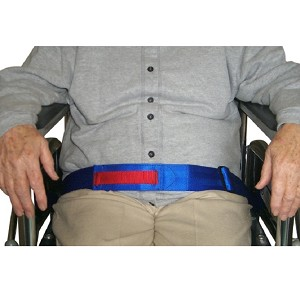Safe T Mate Personal Alarm Seat Belt