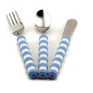Gripables Comfortable Utensils