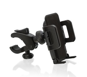 Bracketron TekGrip Phone Holder Clamp Mount