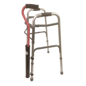 CaneTUBE Walking Cane Holder