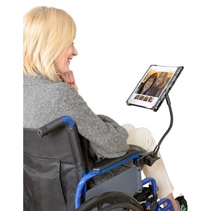 Delta Flexible Arm Tablet Holder - Discontinued