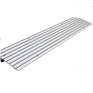 EZ-Access TRANSITIONS Modular Entry Ramp 1 inch