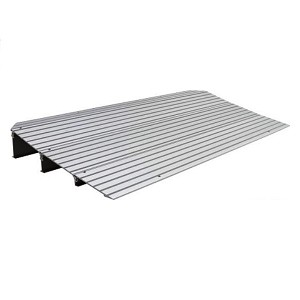 EZ-Access TRANSITIONS Modular Entry Ramp 3 inch