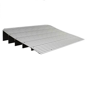 EZ-Access TRANSITIONS Modular Entry Ramp 5 inch