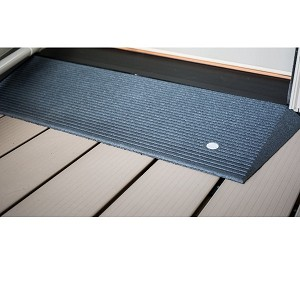 EZ-Access TRANSITIONS 2.5 inch Angled Entry Mats